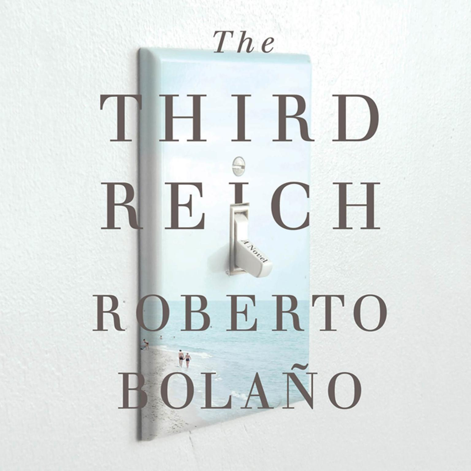 Printable The Third Reich: A Novel Audiobook Cover Art