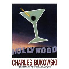 Hollywood Audiobook, by Charles Bukowski