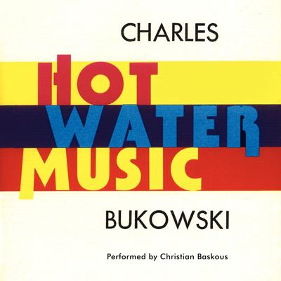 Hot Water Music Audiobook, by