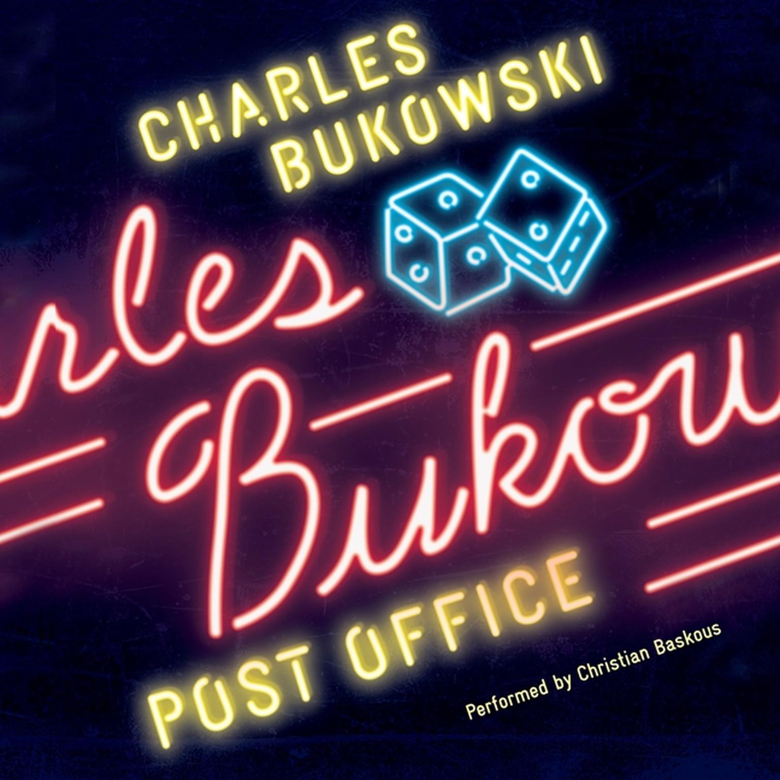 Download Post Office Audiobook By Charles Bukowski For