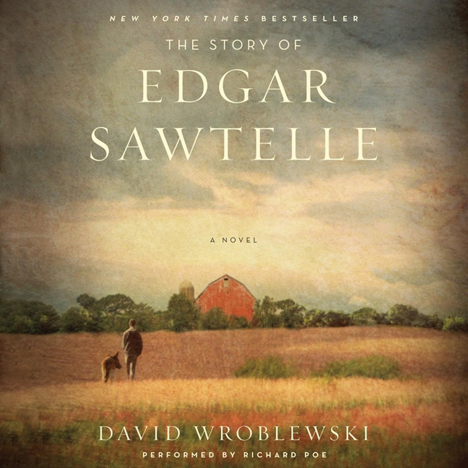 Printable The Story of Edgar Sawtelle Audiobook Cover Art