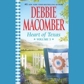Heart of Texas, Volume 3: Nells Cowboy and Lone Star Baby Audiobook, by Debbie Macomber