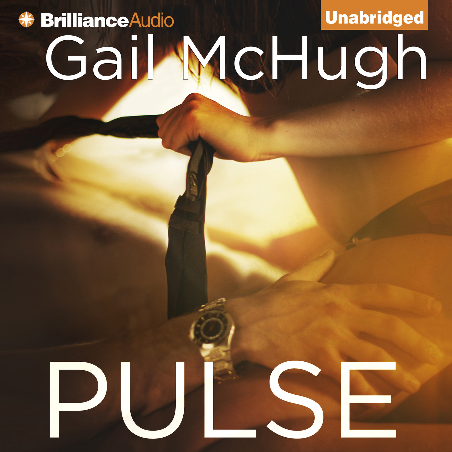 Printable Pulse Audiobook Cover Art
