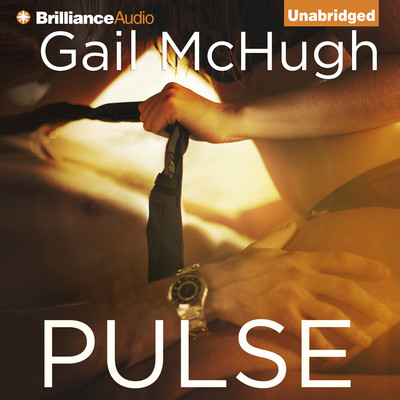 Pulse Audiobook, by Gail McHugh