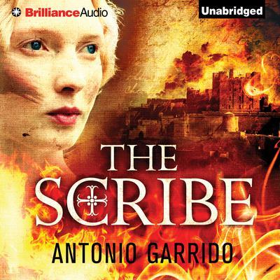 The Scribe Audiobook, by Antonio Garrido