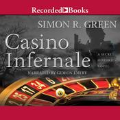 Casino Infernale, by Simon R. Green