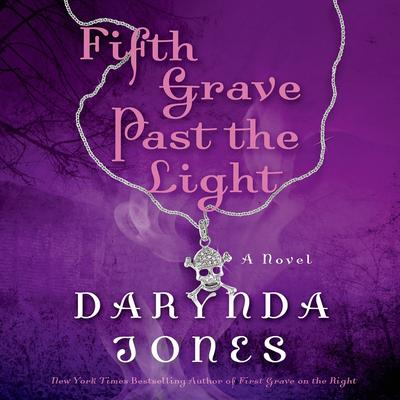 Fifth Grave Past the Light Audiobook, by Darynda Jones