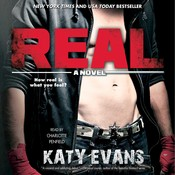 Real Audiobook, by Katy Evans