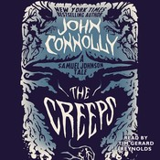 The Creeps: A Samuel Johnson Tale Audiobook, by John Connolly