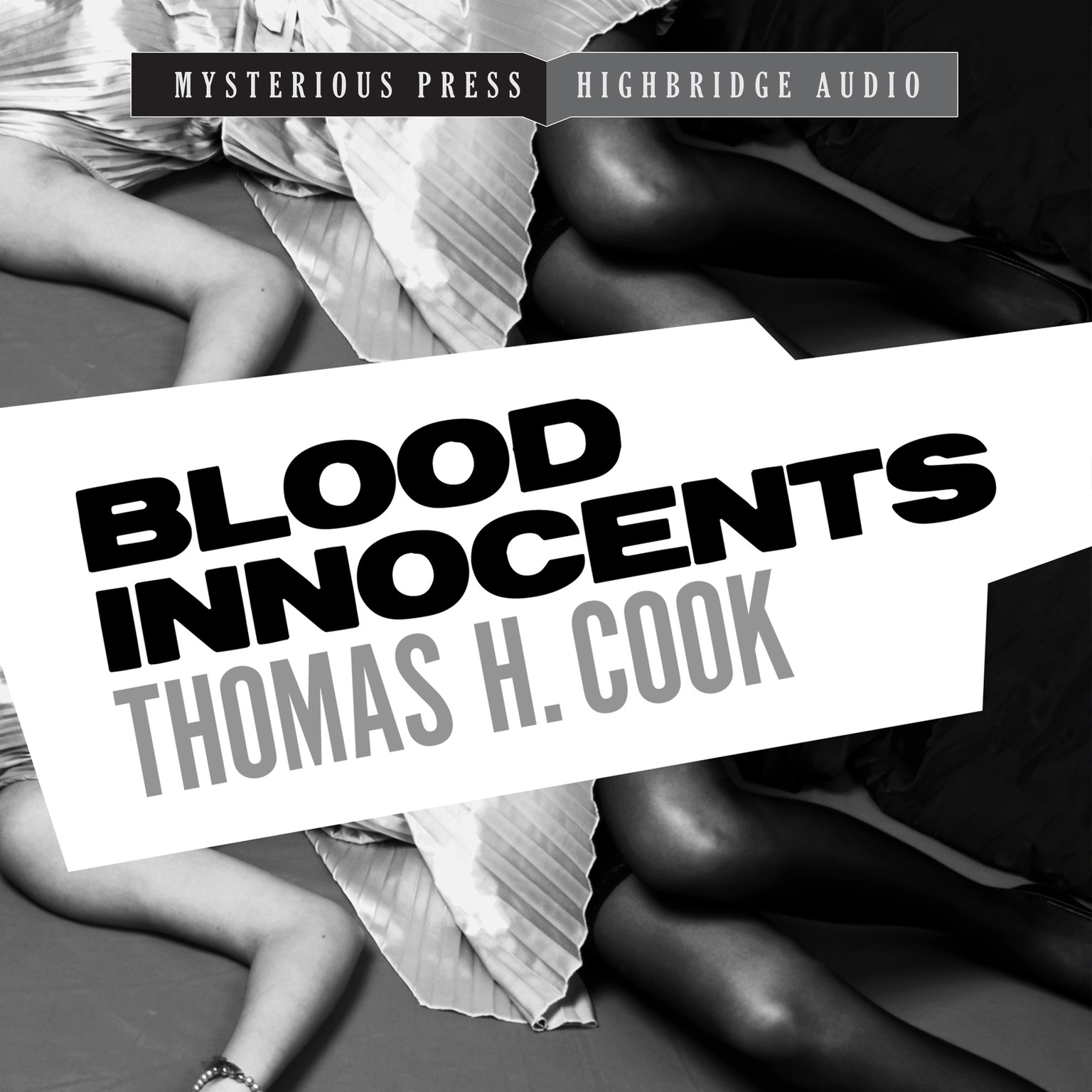 Printable Blood Innocents Audiobook Cover Art