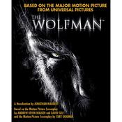 The Wolfman Audiobook, by Jonathan Maberry