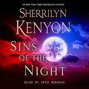 Sins of the Night: A Dark-Hunter Novel Audiobook, by Sherrilyn Kenyon