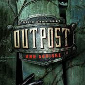 Outpost, by Ann Aguirre