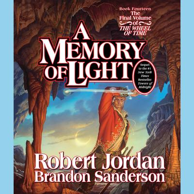 A Memory of Light Audiobook, by Robert Jordan