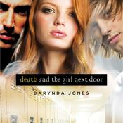 Death and the Girl Next Door, by Darynda Jones