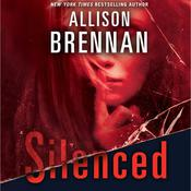 Silenced, by Allison Brennan