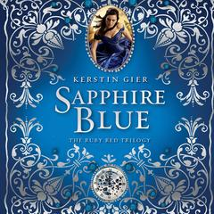 Sapphire Blue Audiobook, by Kerstin Gier