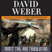 Midst Toil and Tribulation Audiobook, by David Weber