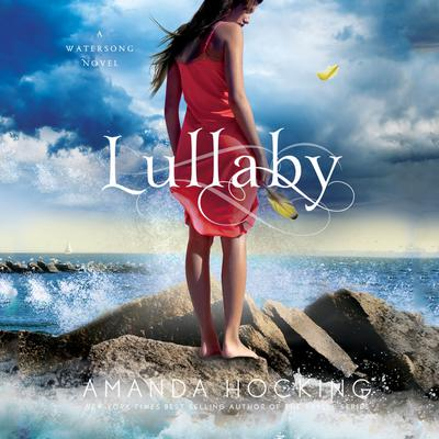 Lullaby Audiobook, by Amanda Hocking