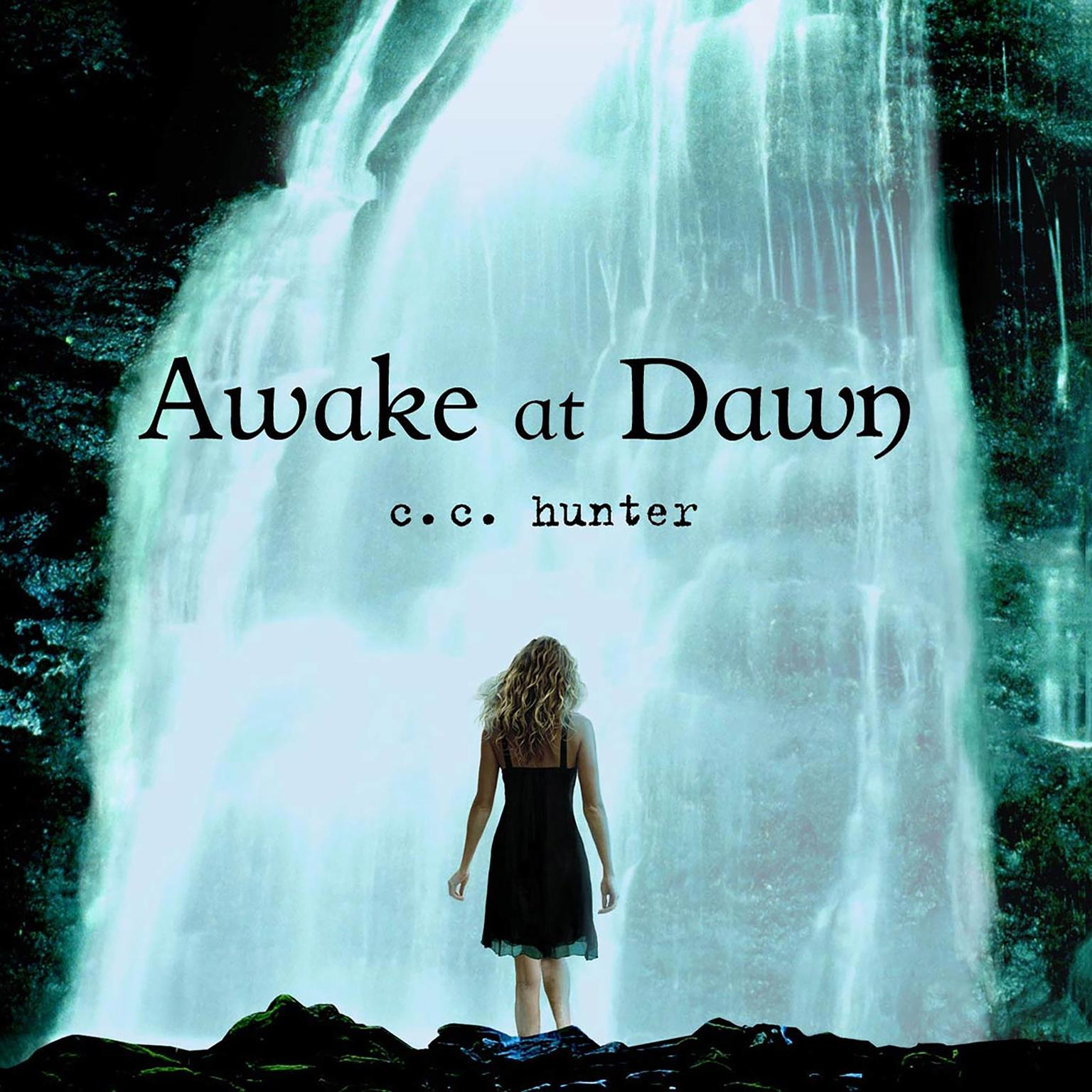 Printable Awake at Dawn Audiobook Cover Art