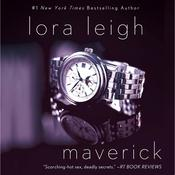 Maverick: An Elite Ops Navy SEAL Novel Audiobook, by Lora Leigh