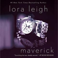 Maverick: An Elite Ops Navy SEAL Novel Audiobook, by Lora Leigh