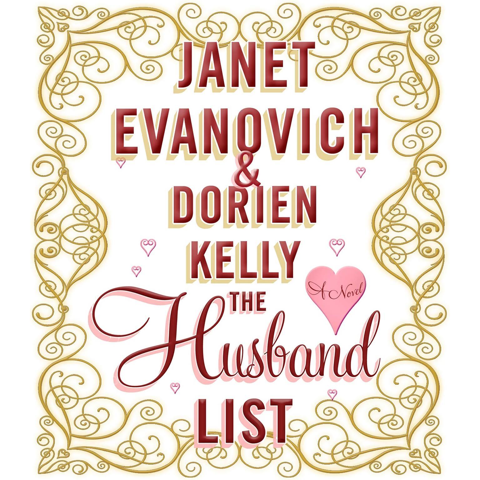 Printable The Husband List: A Novel Audiobook Cover Art