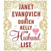 The Husband List: A Novel Audiobook, by Janet Evanovich, Dorien Kelly