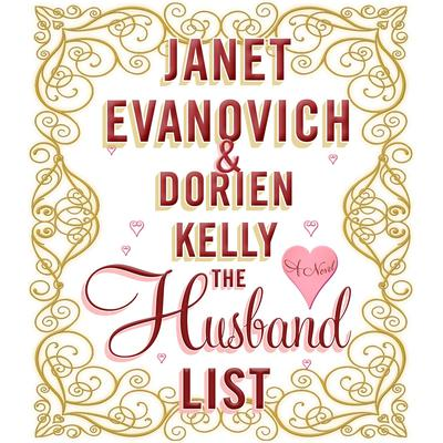 The Husband List: A Novel Audiobook, by Janet Evanovich