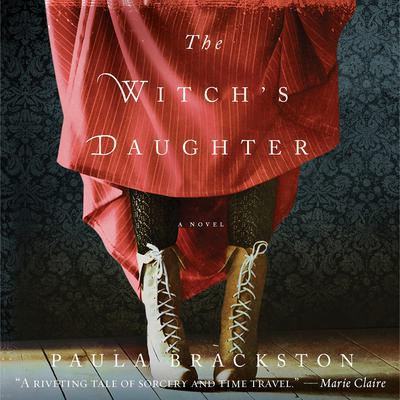 The Witchs Daughter: A Novel Audiobook, by P. J. Brackston