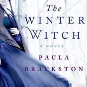 The Winter Witch, by Paula Brackston
