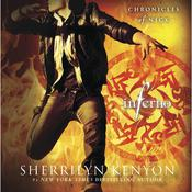 Inferno: Chronicles of Nick Audiobook, by Sherrilyn Kenyon