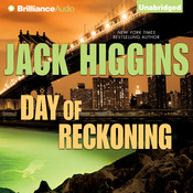 Day of Reckoning Audiobook, by Jack Higgins