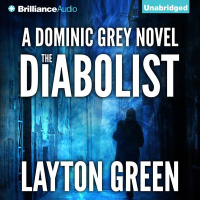 The Diabolist Audiobook, by Layton Green