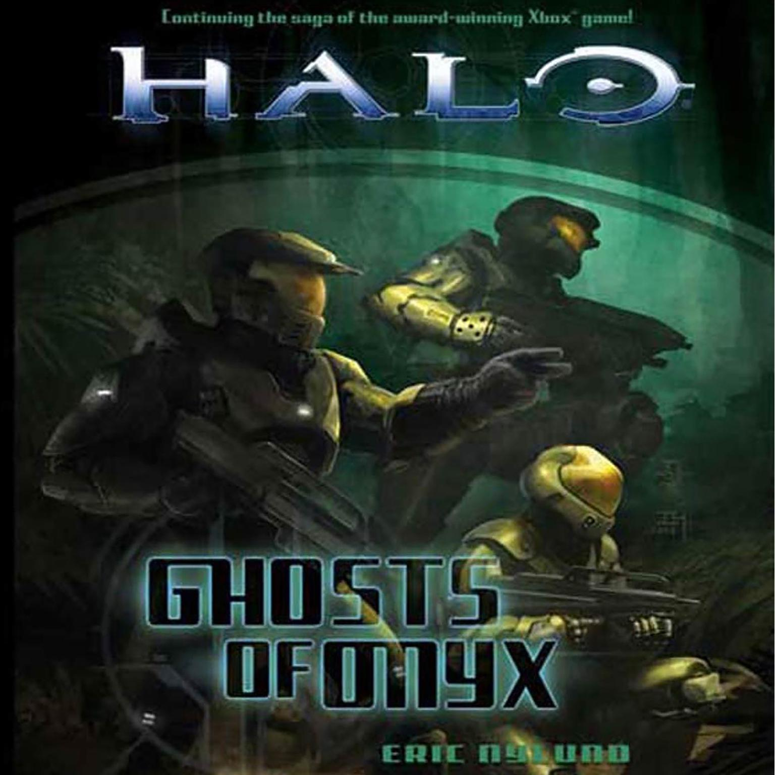 Halo Ghosts Of Onyx Pdf