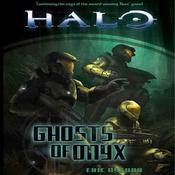 Halo: Ghosts of Onyx Audiobook, by Eric Nylund