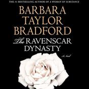 The Ravenscar Dynasty Audiobook, by Barbara Taylor Bradford