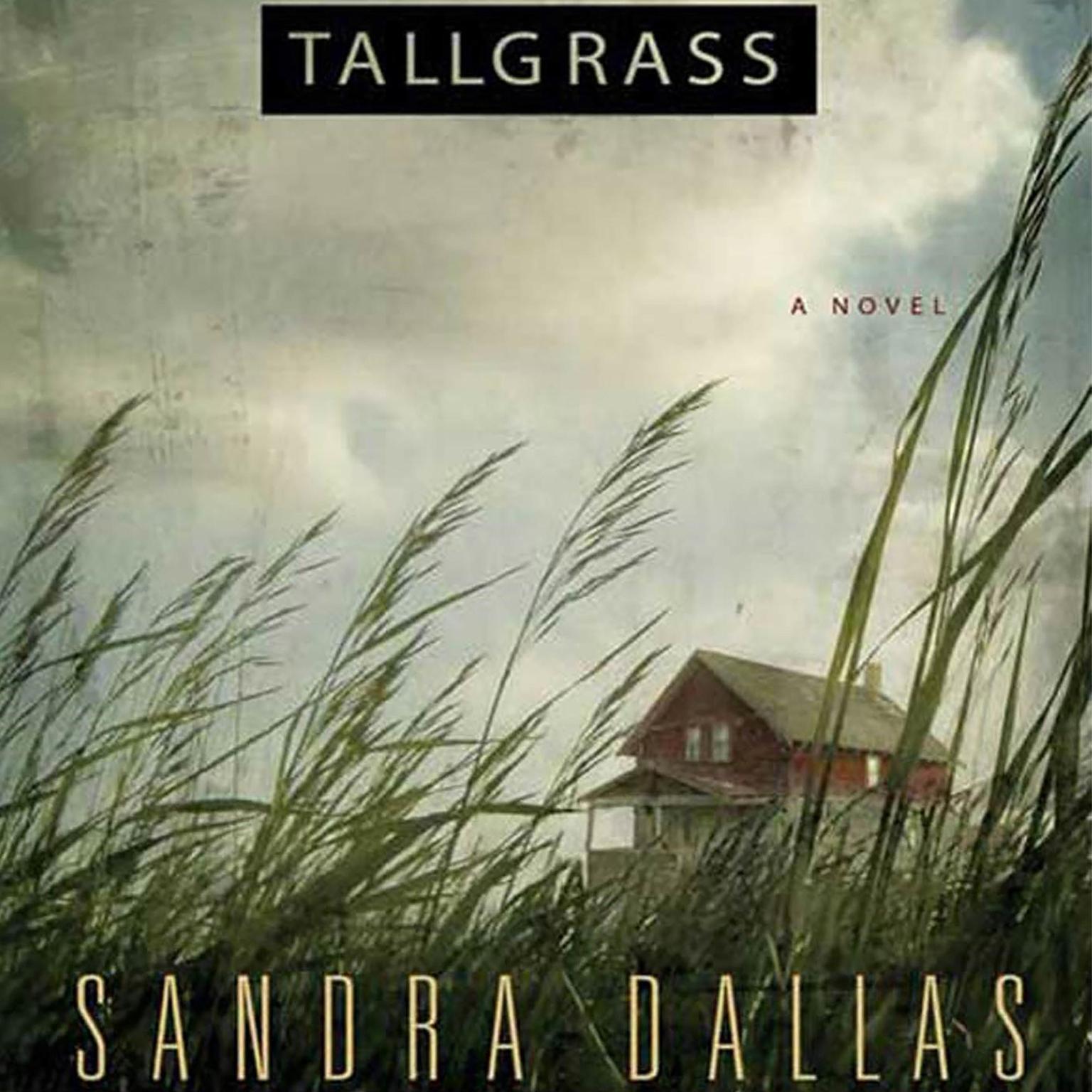 Printable Tallgrass: A Novel Audiobook Cover Art