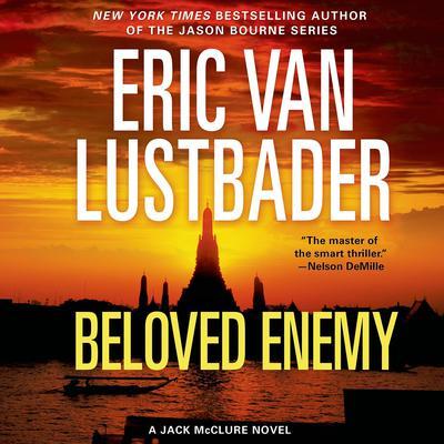 Beloved Enemy: A Jack McClure Novel Audiobook, by