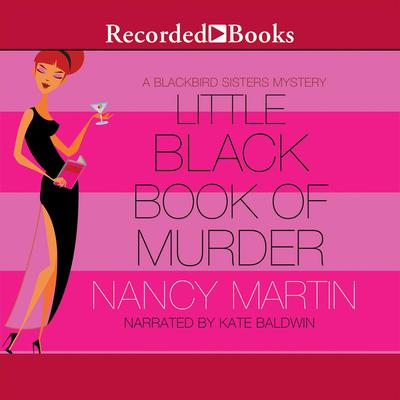 Little Black Book of Murder Audiobook, by Nancy Martin