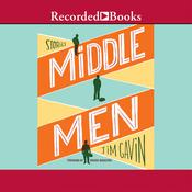 Middle Men Audiobook, by Jim Gavin
