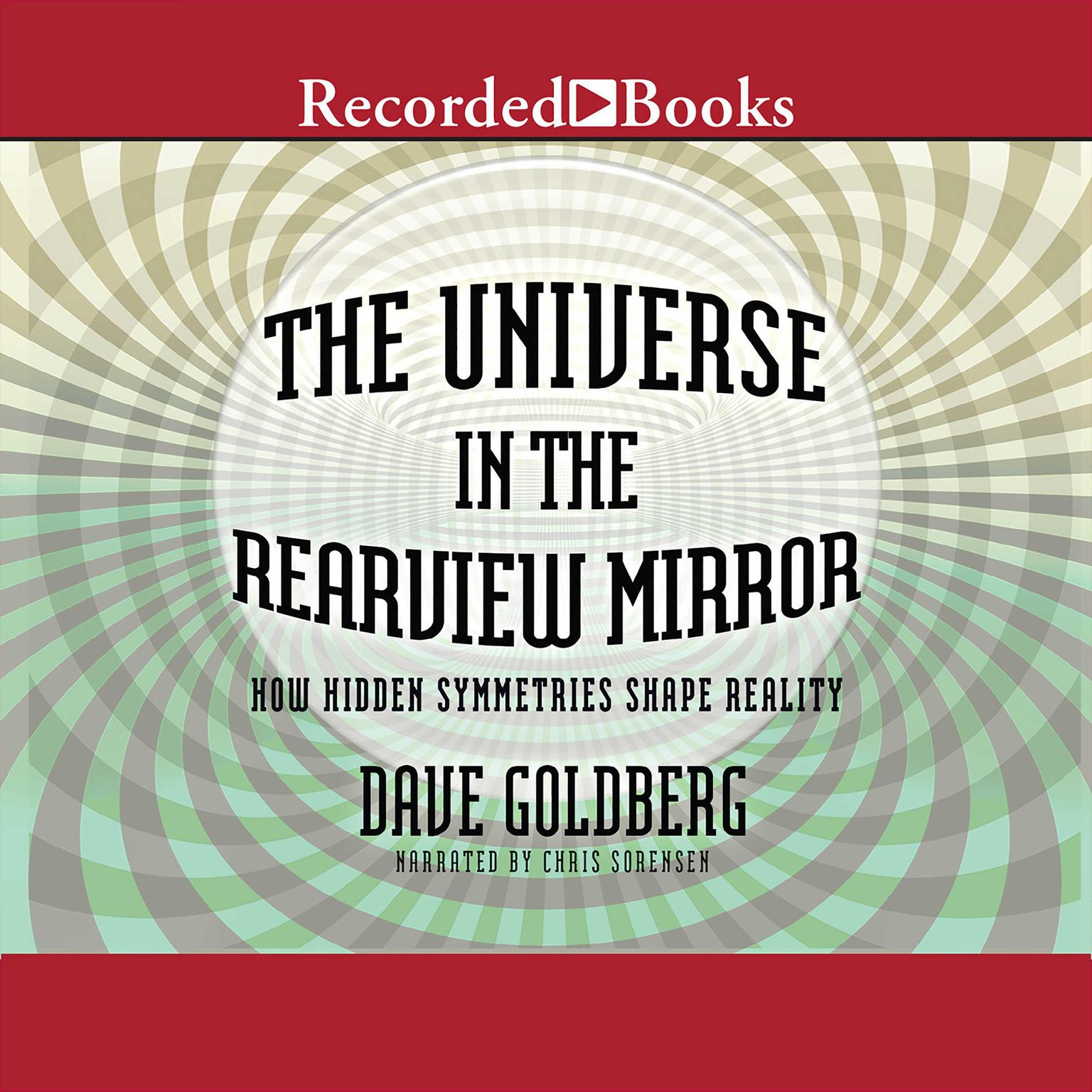Printable The Universe in the Rearview Mirror: How Hidden Symmetries Shape Reality Audiobook Cover Art