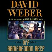 Off Armageddon Reef Audiobook, by David Weber