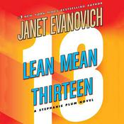 Lean Mean Thirteen, by Janet Evanovich