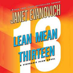 Lean Mean Thirteen Audiobook, by