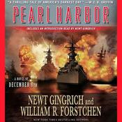 Pearl Harbor: A Novel of December 8th, by Newt Gingrich