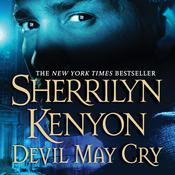Devil May Cry: A Dark-Hunter Novel, by Sherrilyn Kenyon
