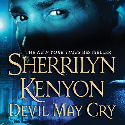 Devil May Cry: A Dark-Hunter Novel Audiobook, by