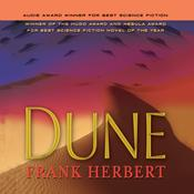 Dune: Book One in the Dune Chronicles Audiobook, by Frank Herbert