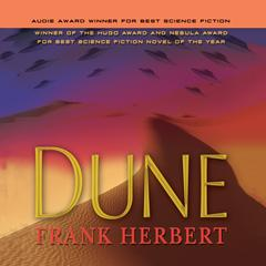 Dune: Book One in the Dune Chronicles Audiobook, by